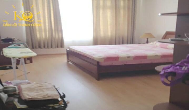 phòng ngủ khác trong căn hộ